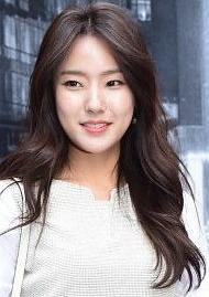 李贞敏 Lee Jung-min演员