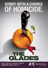 血迷棕榈 第一季海报