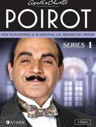 大侦探波洛 第一季