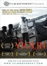 小提琴革命曲海报