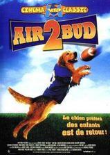飞狗巴迪2:金牌接球员海报