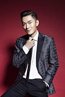 朱泳腾 Yongteng Zhu演员