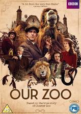 我们的动物园海报