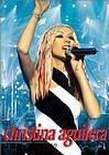 Christina Aguilera: My Reflection海报