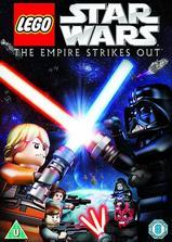 乐高星球大战:帝国反击战海报