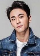 姜宗远 Zongyuan Jiang演员