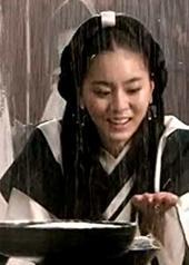 金宥真 Yu-Jin Kim