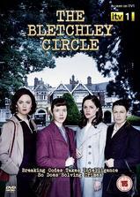 布莱切利四人组 第一季海报
