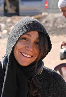 海法·曼苏尔 Haifaa Al-Mansour演员