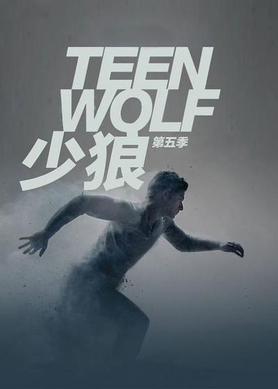 少狼 第五季海报
