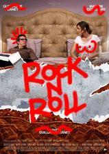 摇滚学徒海报