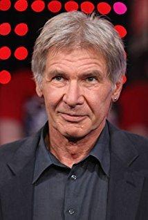 哈里森·福特 Harrison Ford演员