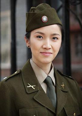 邹涵虹 Hanhong Zou演员