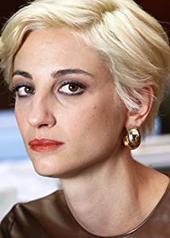 弗兰切斯卡·茵奥迪 Francesca Inaudi