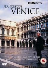 弗朗西斯科的威尼斯之旅海报
