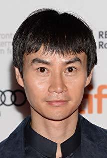 陈虎 Tiger Hu Chen演员