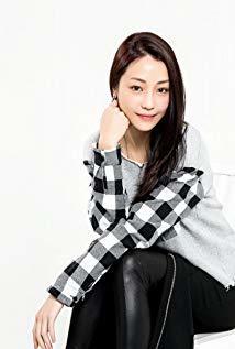 谢欣颖 Nikki Hsin-Ying Hsieh演员