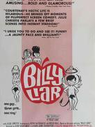 说谎者比利