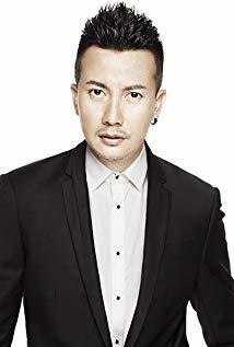 陈汉玮 Hanwei Chen演员