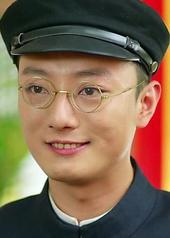 苏小玎 Xiaoding Su