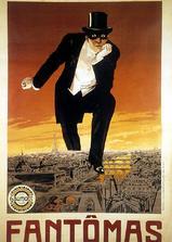 方托马斯海报