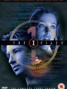 X档案 第一季