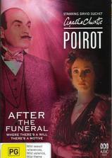 葬礼之后海报