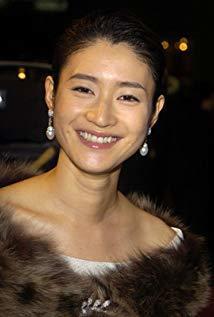 小雪 Koyuki演员