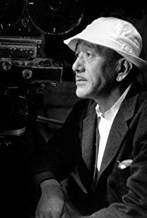 小津安二郎 Yasujirô Ozu演员