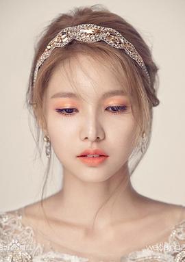 金珍熙 Kim Jin Hee演员