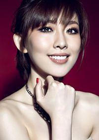 张溪芸 Xiyun Zhang演员