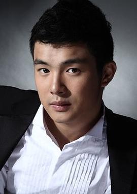 胡家华 Jack Hu演员