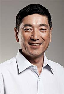 谢钢 Gang Xie演员