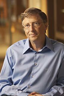比尔·盖茨 Bill Gates演员