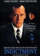 麦克马丁审判案海报