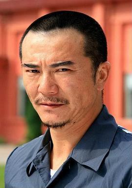 标马 Ma Biao演员