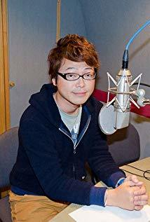 兴津和幸 Kazuyuki Okitsu演员