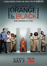女子监狱 第一季海报