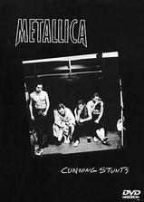 Metallica: Cunning Stunts海报