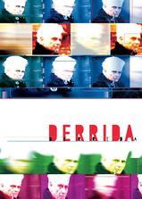 德里达海报