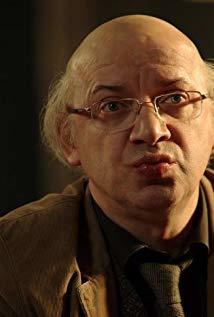 谢尔盖·阿尔齐巴舍夫 Sergei Artsybashev演员