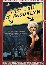 布鲁克林黑街海报