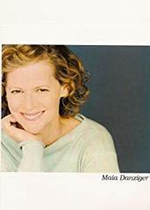 玛雅·丹齐格 Maia Danziger