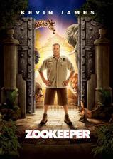 动物园看守海报