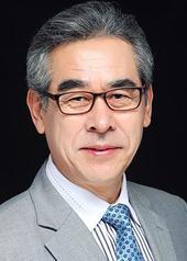张勇福 Jang Yong-bok