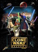 星球大战:克隆人战争 第二季