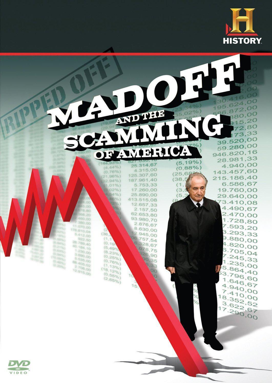 诈骗:麦道夫与美国骗局