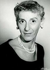 多萝西·诺伊曼 Dorothy Neumann
