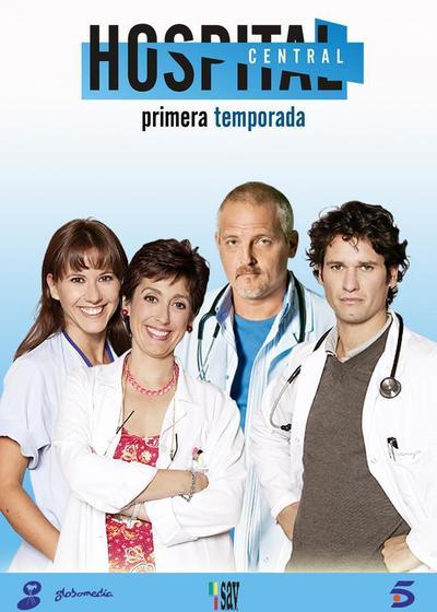 医务中心 第一季海报