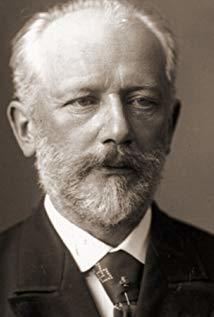 彼得·伊里奇·柴可夫斯基 Pyotr Ilyich Tchaikovsky演员